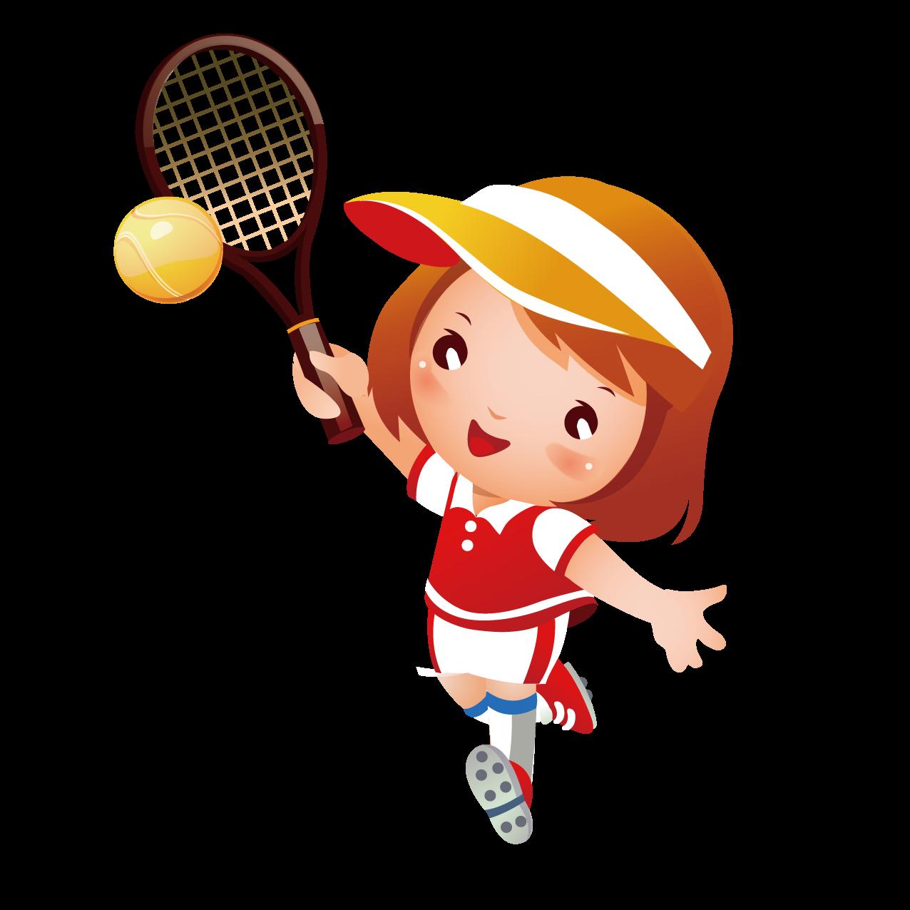 Clipart girl playing baseball banner transparent Tennis Girl Clip art - Cute Baseball girl 1276*1276 transprent Png ... banner transparent