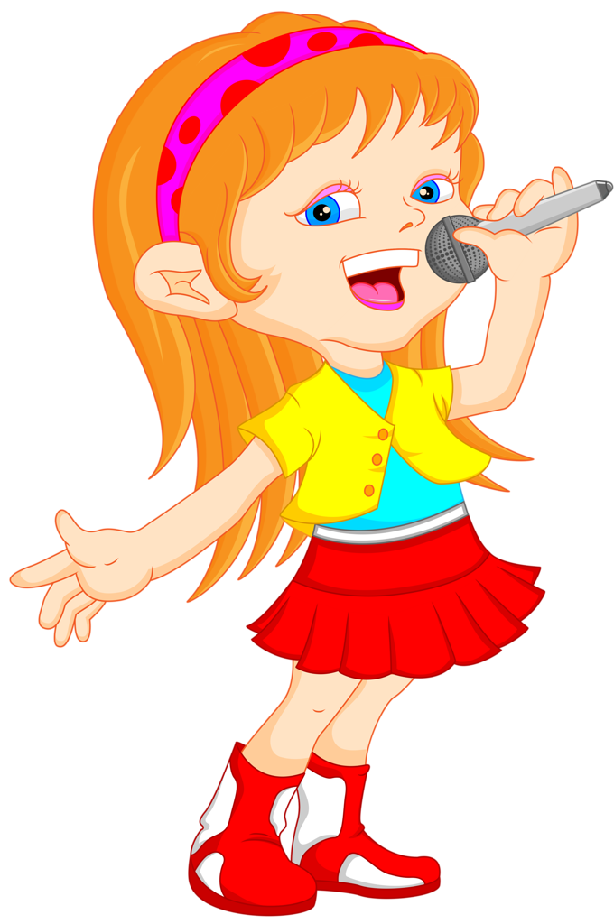 Clipart girl with book to music graphic free 1.png | Pinterest | Clip art, Craft and Scrapbook graphic free