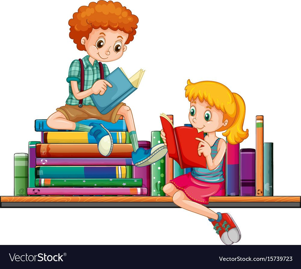 Clipart girls with a lot of school papers png library library Pin by ana yesenia on escuela | Girl reading book, Girl reading ... png library library