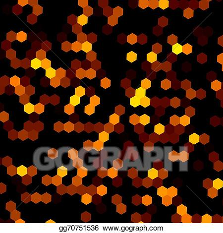 Clipart glimmer vector royalty free Stock Illustration - Glimmer night. Clipart Drawing gg70751536 - GoGraph vector royalty free