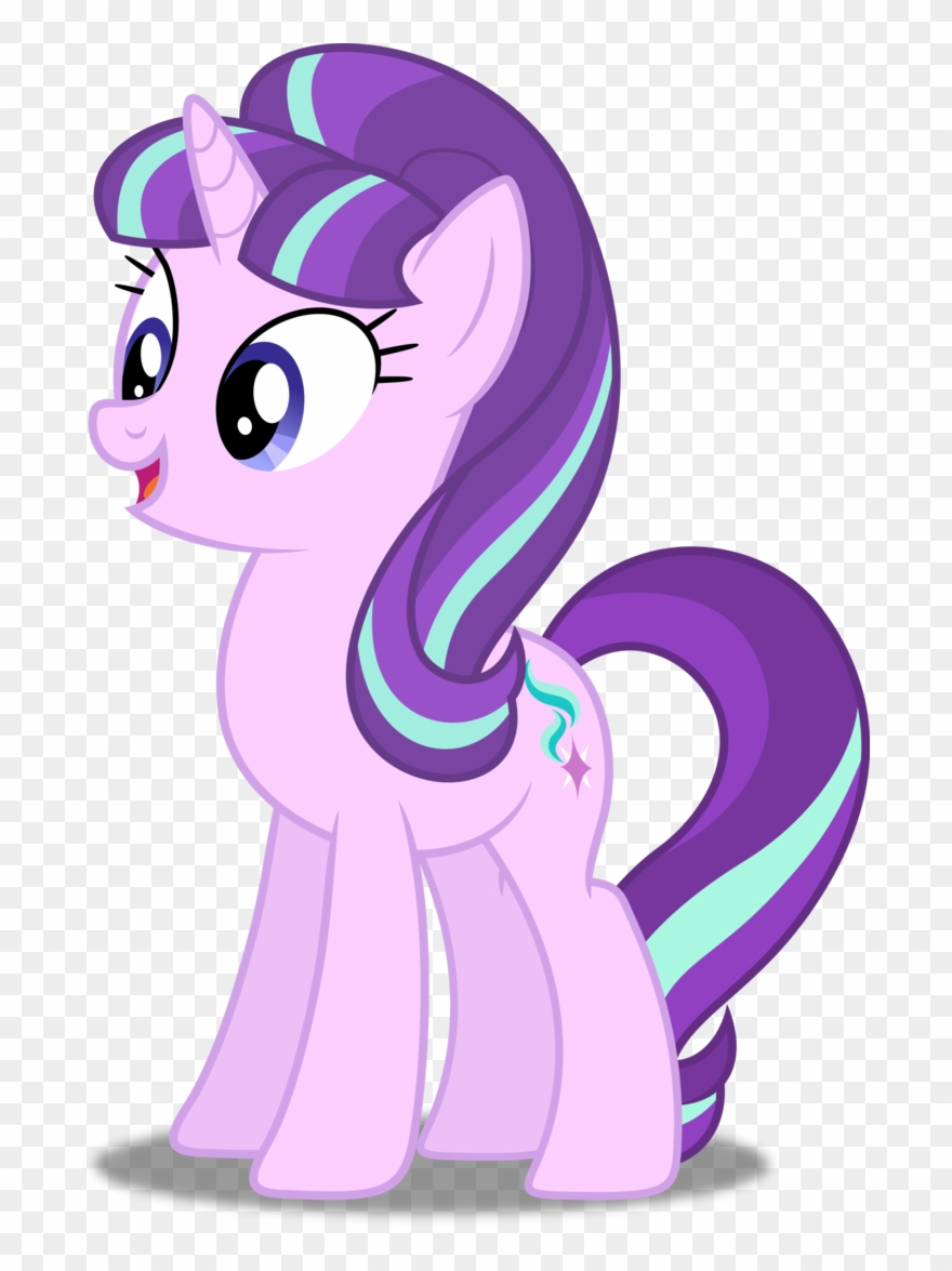 Clipart glimmer image transparent download Horse Riding Clipart Glimmer - Mlp Starlight Glimmer - Png Download ... image transparent download