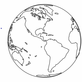 Clipart globe earth black white jpg library stock Free Globe Clipart Black And White Image 5 Clip Png - Clip Art Earth ... jpg library stock