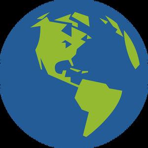 Clipart globe free clip transparent stock 316 globe free clipart   Public domain vectors clip transparent stock