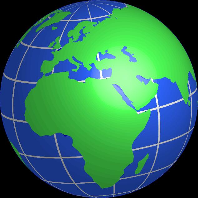 Clipart globe free banner freeuse Free Globe Cliparts, Download Free Clip Art, Free Clip Art on ... banner freeuse