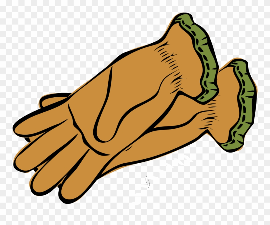 Clipart golves image library library All Photo Png Clipart - Clip Art Gloves Transparent Png (#214603 ... image library library