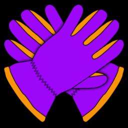 Clipart golves image royalty free 6+ Gloves Clipart | ClipartLook image royalty free