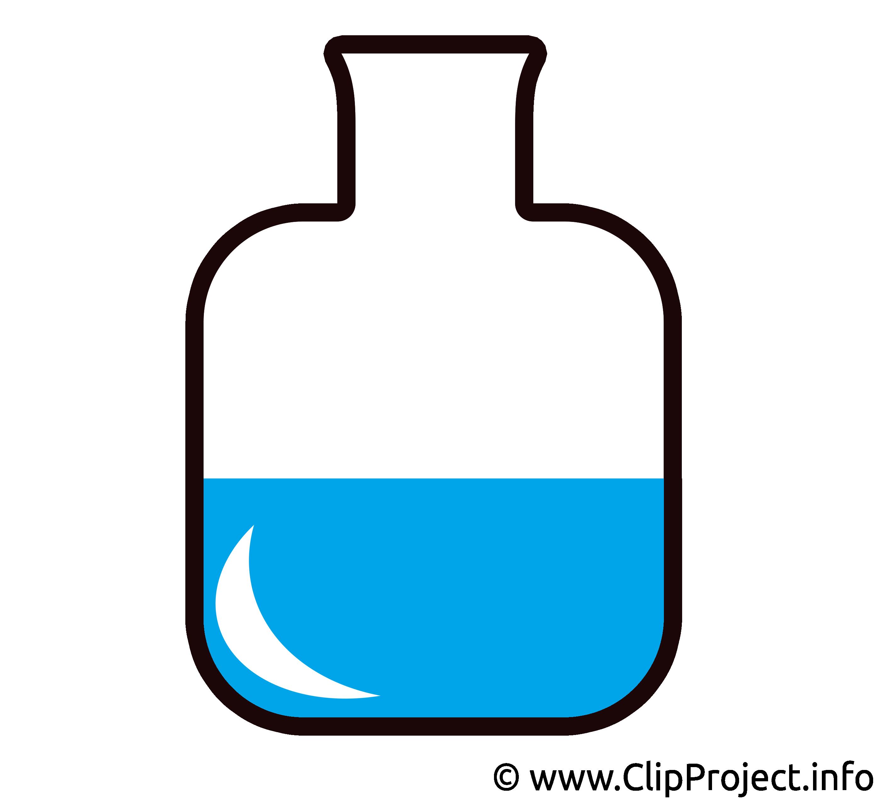Clipart glser und flaschen download Clipart Flasche download