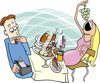 Clipart gluttony picture royalty free library Gluttony illustrations and royalty-free clipart images   iPHOTOS.com picture royalty free library