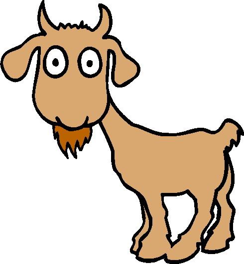 Clipart goats free transparent download Cute goat clipart free clipart images 2 - Cliparting.com transparent download