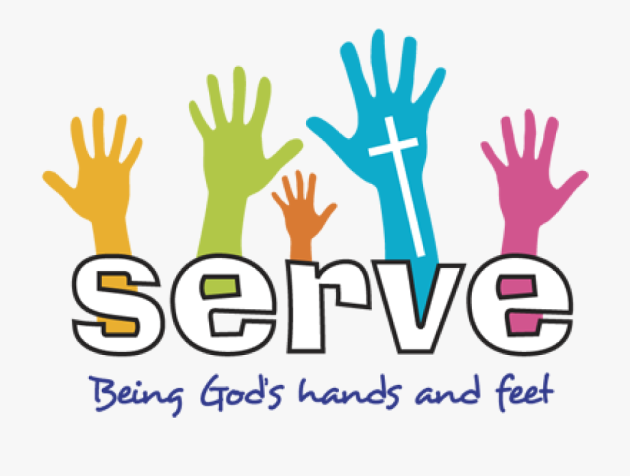 Clipart god s arms clip art freeuse library Baby Hands Png - Serve Being God\'s Hands And Feet #1715637 - Free ... clip art freeuse library