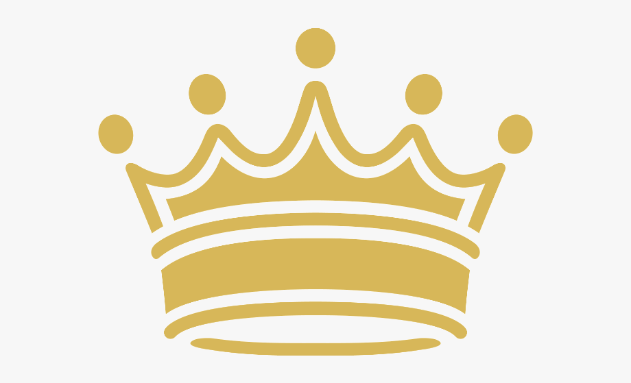 Clipart gold collection graphic library download Gold Crown Clipart Transparent Background Collection - Transparent ... graphic library download