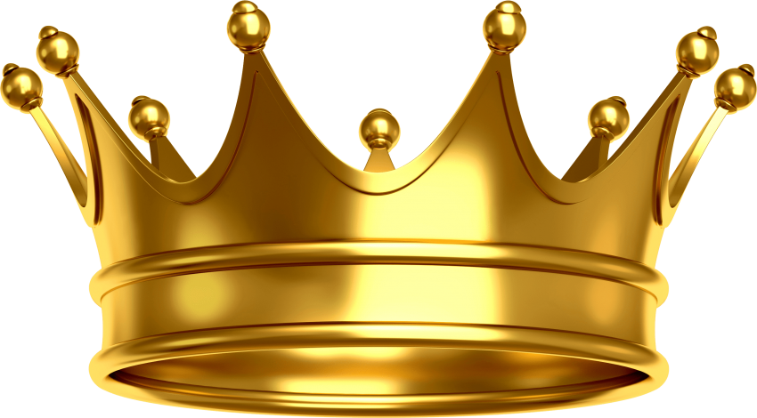 Clipart gold crown image royalty free download gold crown png - Free PNG Images | TOPpng image royalty free download
