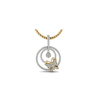 Clipart gold pendant designs with price banner royalty free stock Gold Pendants For Girl And Boy Babies | banner royalty free stock