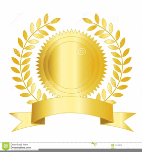 Clipart gold seal vector free library Gold Seal Of Approval Clipart | Free Images at Clker.com - vector ... vector free library