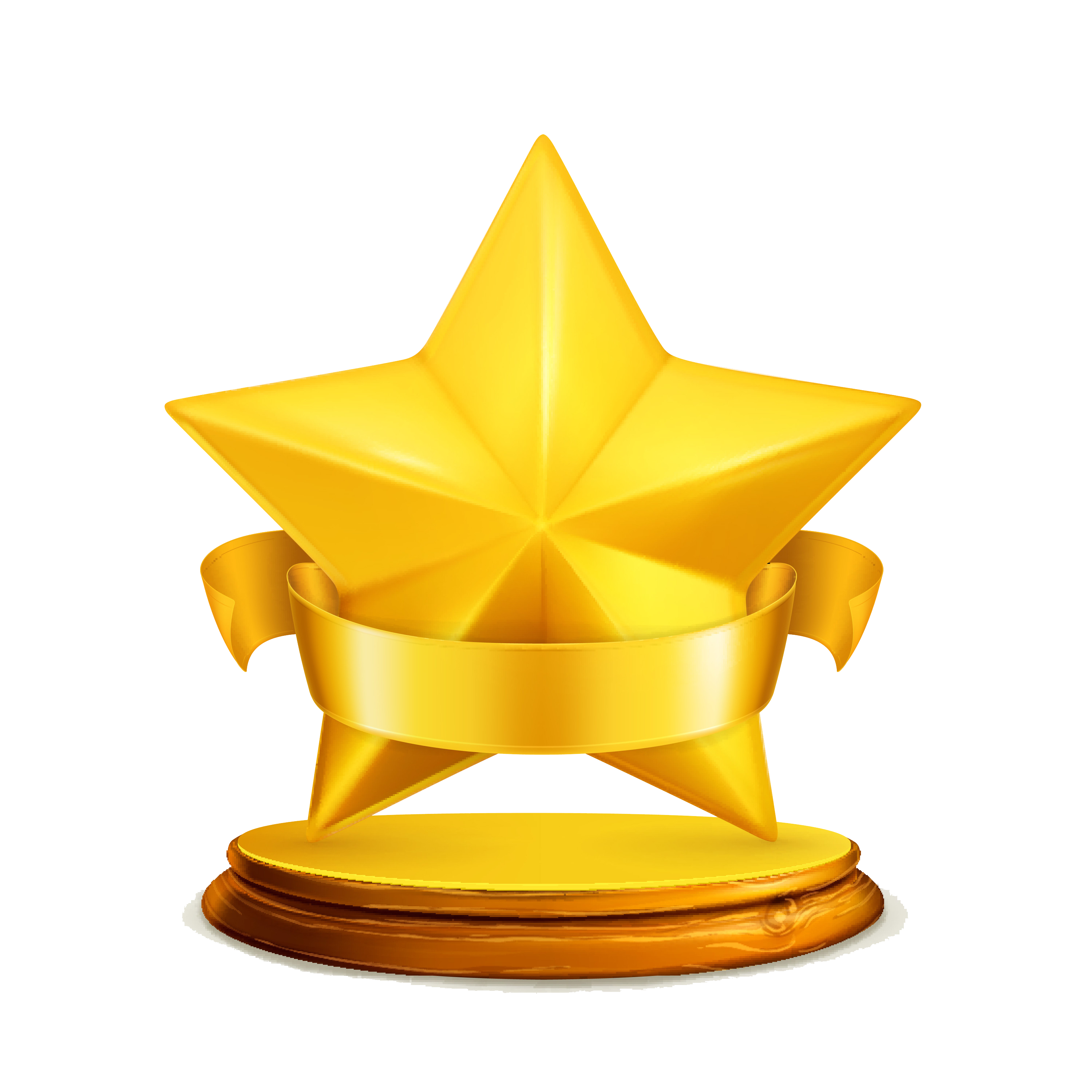 Clipart gold star award banner freeuse download British Council award bagged by 6 city schools banner freeuse download