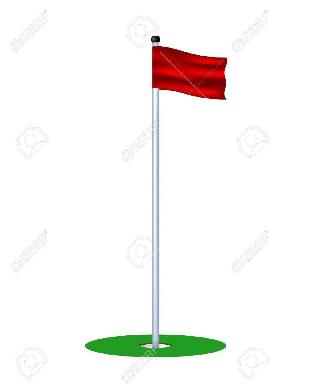 Clipart golf flag clipart free stock 18+ Golf Flag Clip Art | ClipartLook clipart free stock