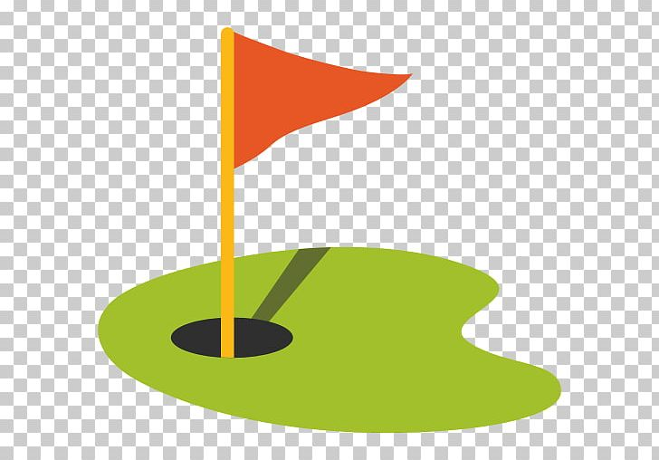 Golf flag clipart free clip black and white download Emoji Golf Flag Sport PNG, Clipart, Android, Android Nougat, Angle ... clip black and white download