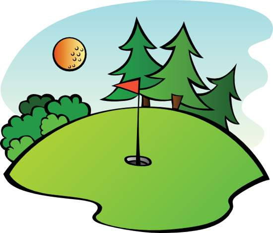 Clipart golf green image freeuse Free Golf Picture, Download Free Clip Art, Free Clip Art on Clipart ... image freeuse