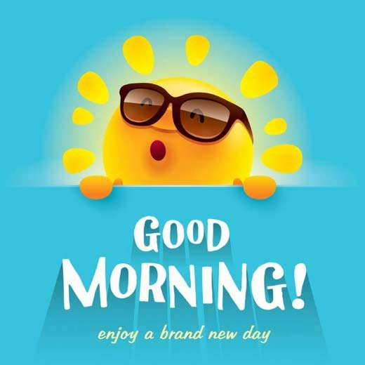 Clipart good morning funny svg library stock Premium Good Morning Text, Clip Art & Writings svg library stock