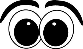 Clipart googly eyes clipart library download Googly Eyes Clipart | Clipart Panda - Free Clipart Images clipart library download