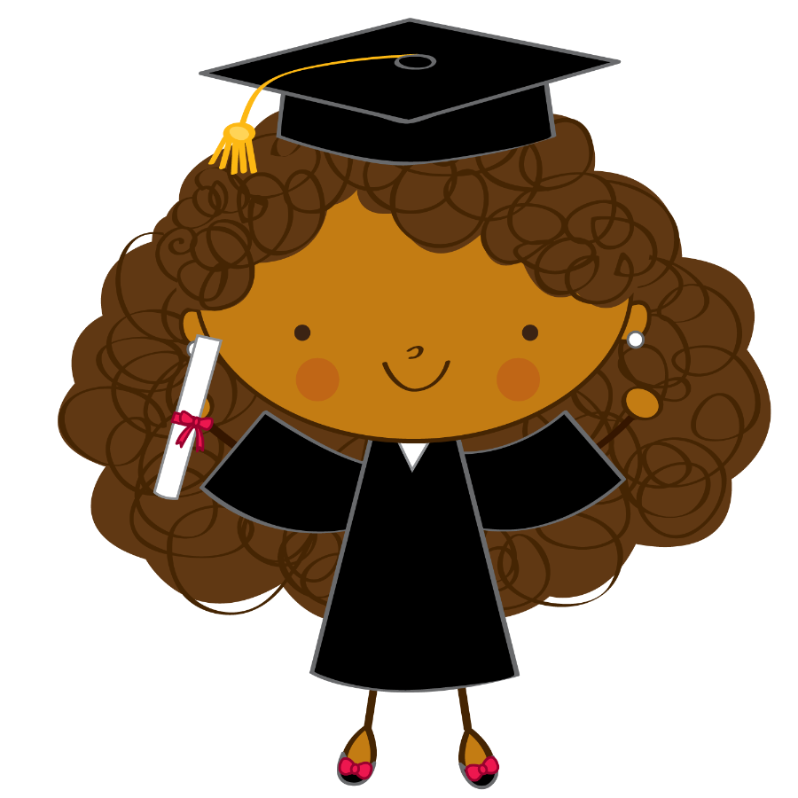 Clipart graduation cap and gown scrolls money banner library Minus - Say Hello! | karne dosyası | Pinterest | Clip art, Foam ... banner library