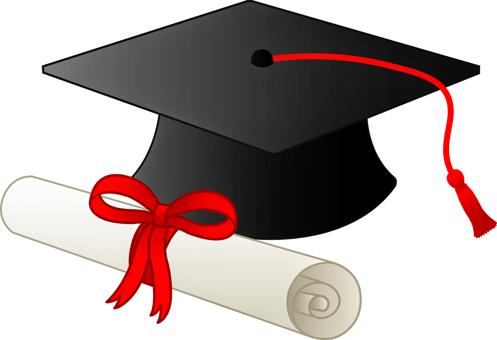 Clipart graduation cap and gown scrolls money png royalty free download Seminary At Six AM: Seminary Graduation and The End of The Year ... png royalty free download
