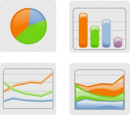 Clipart graphs graphic library stock Free Graphs Clipart and Vector Graphics - Clipart.me graphic library stock
