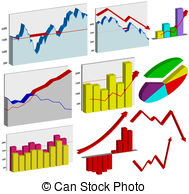 Clipart graphs vector stock Graphs Clipart and Stock Illustrations. 20,641 Graphs vector EPS ... vector stock