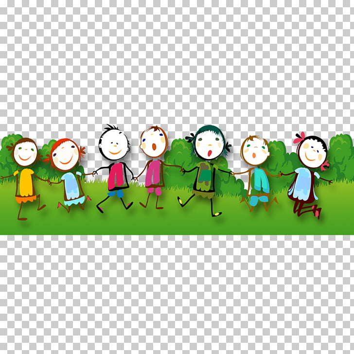 Clipart gratis ninos svg freeuse stock Juego infantil gratis archivo de computadora, niños felices PNG ... svg freeuse stock