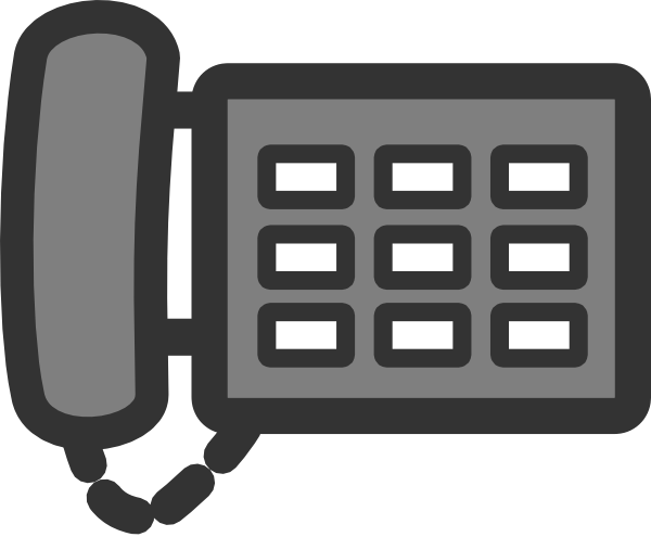 Clipart gratuit telephone clip download Clipart gratuit telephone - ClipartFox clip download