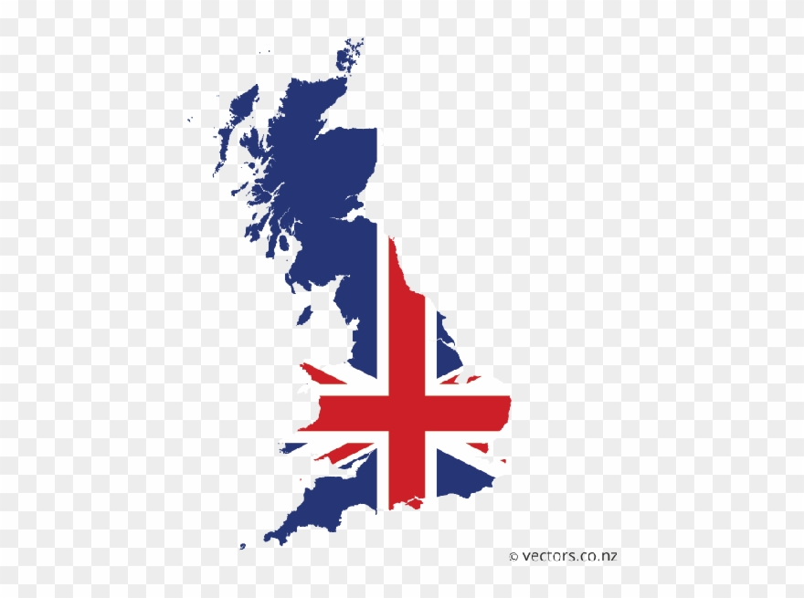 Clipart great britain clip art library library This Is The Union Of Great Britain That Includes England Clipart ... clip art library library