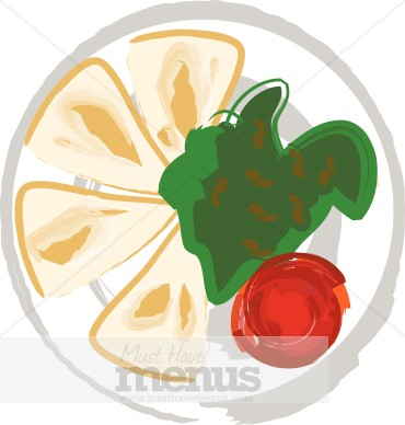 Clipart greek food clip free Greek Restaurant Clipart & Greek Food Graphics - MustHaveMenus clip free
