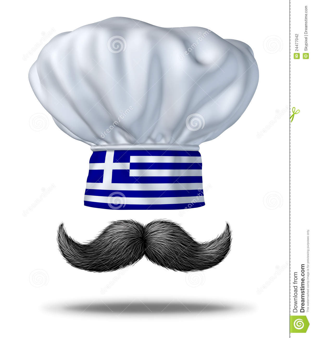 Clipart greek food vector free Greek Cooking Concept Stock Photography - Image: 24477042 vector free