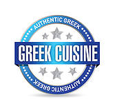 Clipart greek food clip art freeuse download Greek Cuisine Clip Art - Royalty Free - GoGraph clip art freeuse download