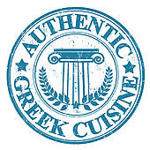 Clipart greek food image transparent download Greek Food Clip Art - Royalty Free - GoGraph image transparent download