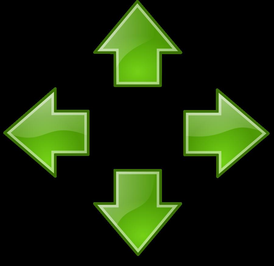 Cute trible arrow clipart graphic Arrows Clipart & Arrows Clip Art Images - ClipartALL.com graphic