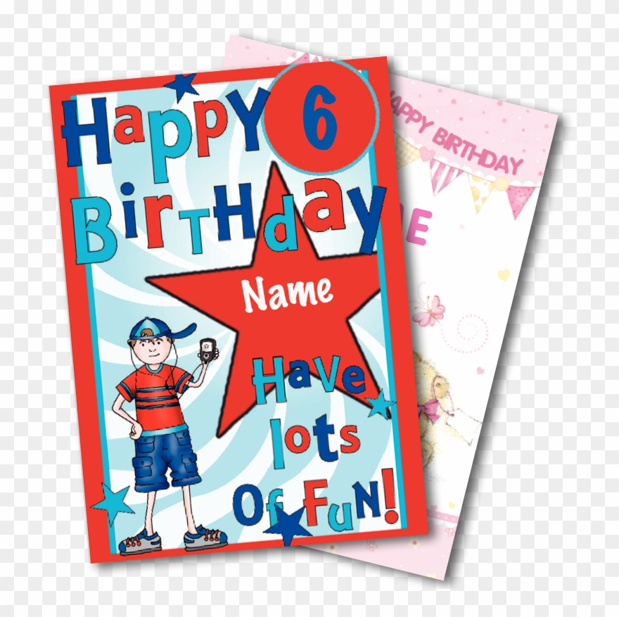 Clipart greeting cards clip art free Birthday Greeting Cards By Age - Greeting Card Clipart (#405503 ... clip art free