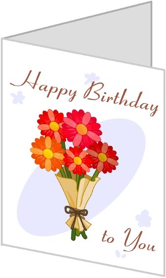 Clipart greeting cards clip art download Free Birthday Card Cliparts, Download Free Clip Art, Free Clip Art ... clip art download