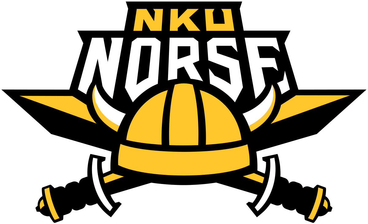 Clipart grizzlies baseball logo png royalty free Northern Kentucky Norse - Wikipedia png royalty free