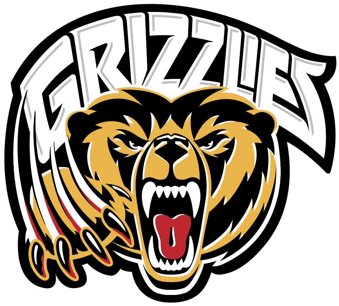 Clipart grizzlies baseball logo graphic royalty free stock Grizzlies building momentum after solid road win - ISN graphic royalty free stock