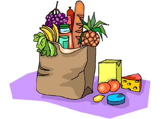 Clipart groceries vector library stock Free Free Grocery Cliparts, Download Free Clip Art, Free Clip Art on ... vector library stock