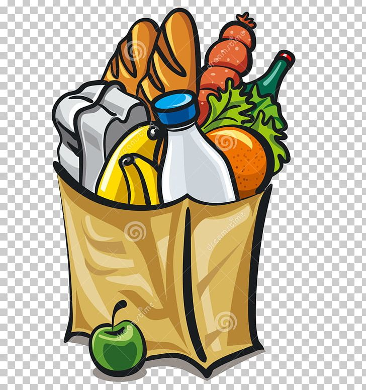 Clipart grocery banner freeuse Grocery Store Shopping Bags & Trolleys Supermarket PNG, Clipart, Amp ... banner freeuse