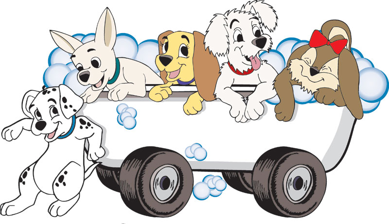 Clipart groomers clip Grooming Cliparts - Cliparts Zone clip