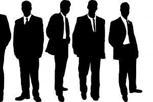 Clipart groomsmen svg black and white stock Groomsmen clipart 2 » Clipart Station svg black and white stock