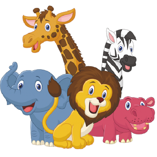 Clipart group of animals graphic transparent library Animal Groups Clipart Clipground - Free Clipart graphic transparent library