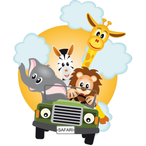 Clipart group of animals clip transparent download Animals Group Png Vector, Clipart, PSD - peoplepng.com clip transparent download