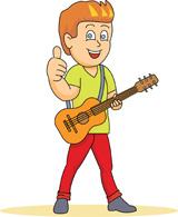Clipart guitar player jpg Free Guitar Player Cliparts, Download Free Clip Art, Free Clip Art ... jpg