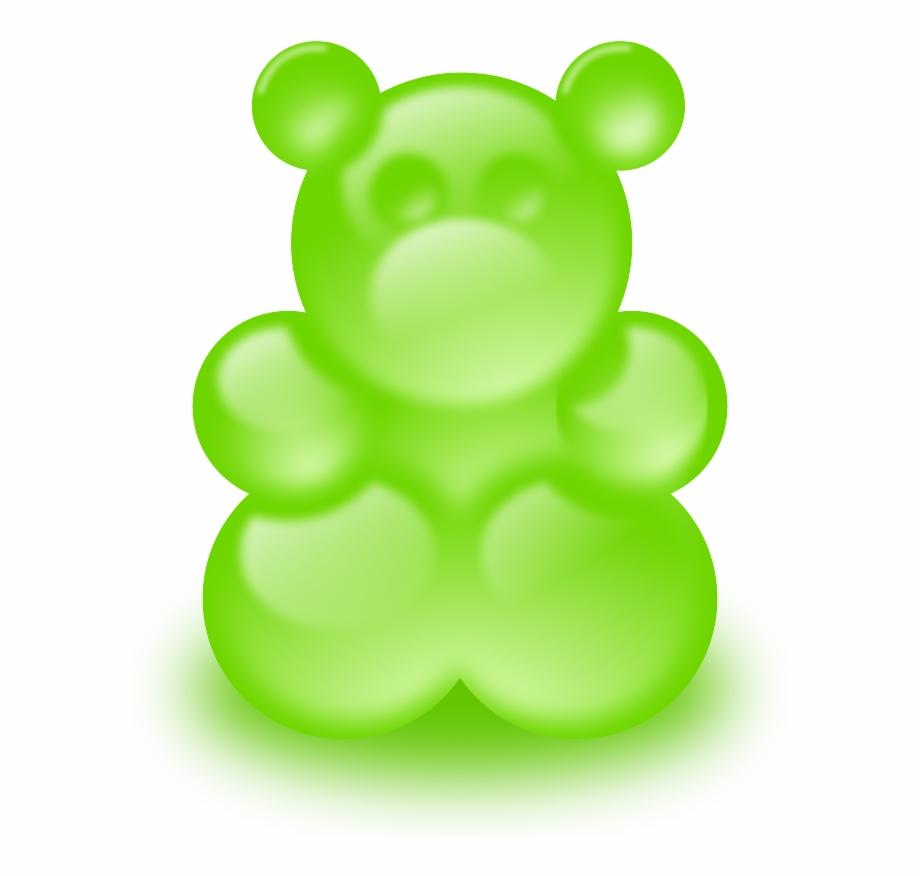 Gummy bears clipart banner free stock Gummy Bear Clip Art - Gummy Bears Clip Art Free PNG Images & Clipart ... banner free stock
