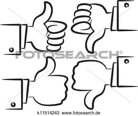 Clipart gut schlecht banner library stock Clipart - gut schlecht, hand k11514243 - Suche Clip Art ... banner library stock