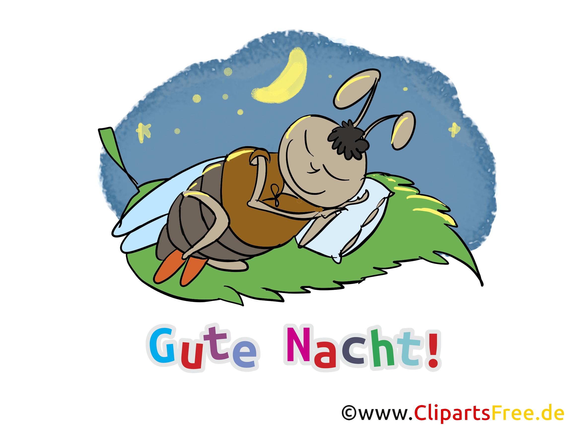 Clipart gute nacht clipart library download Gute Nacht Bilder, Cliparts, Cartoons, Grafiken, Illustrationen ... clipart library download